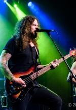 Monster Truck deschid concertul Deep Purple de la Bucureşti