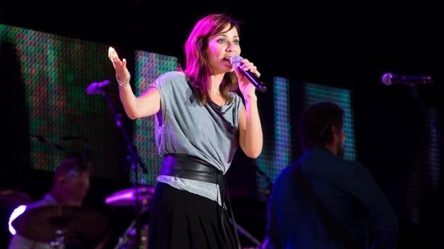 Natalie Imbruglia revine în concert în România, în aprilie 2017