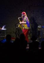 FOTO: Nitai Hershkovits Trio în Control Club din Bucureşti