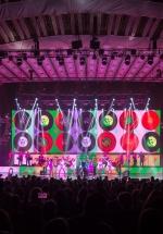 Concertele lunii martie 2017 în România