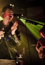 CONCURS: Câştigă invitaţii la concertul The Temper Trap de la Bucureşti