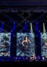 """Spectacolul 3D """"Vivaldianno – City of Mirrors"""" , în premieră la Bucureşti, în mai 2017"""