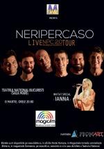 Concert Neri per Caso la Teatrul Naţional din Bucureşti – ANULAT