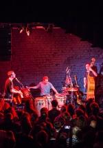 FOTO: Bill Laurance la Jazz Nouveau în Club Control din Bucureşti