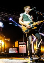 Franz Ferdinand, Unkle, Zedd şi Paul van Dyk, printre noile confirmări de la Electric Castle Festival 2017