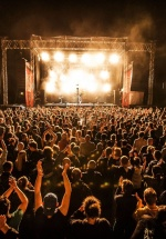 Rudimental (DJ Set), Sigala, Eluveitie, Dubioza Kolektiv, Dubfire şi Lee Burridge, headlineri la REVOLUTION Festival 2017