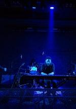 FOTO: The Black Heart Procession în Club Control din Bucureşti