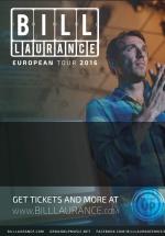 Concert Bill Laurance la Jazz Nouveau în Club Control din Bucureşti