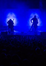"FOTO: Apocalyptica – ""20 Years Of Plays Metallica By Four Cellos"" la Sala Palatului din Bucureşti"