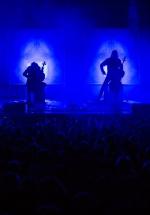 """FOTO: Apocalyptica – """"20 Years Of Plays Metallica By Four Cellos"""" la Sala Palatului din Bucureşti"""