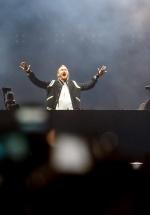David Guetta revine în România, la Timeshift Bucharest Dance Music Festival 2017