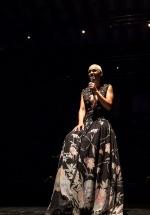 Mariza revine în concert în România, în februarie 2018