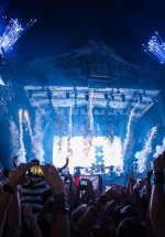 NEVERSEA, noul festival marca UNTOLD, la malul Mării Negre