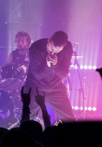 RECENZIE: Parkway Drive, concert memorabil la Bucureşti (FOTO)