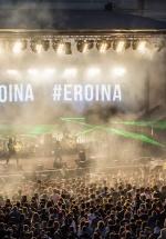 FOTO: J&B Blending Spirits Arena la Arenele Romane din Bucureşti