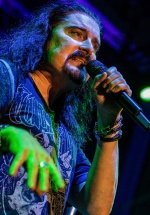 RECENZIE: Un show de metal progresiv de excepţie, cu Dream Theater la Bucureşti (FOTO)