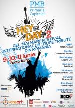HeyDay Music Festival 2017