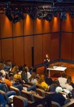 Mastering the Music Business, conferinţa dedicată muzicienilor independenţi, revine cu cea de-a doua ediţie