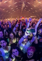 Concertele lunii mai 2017 în România