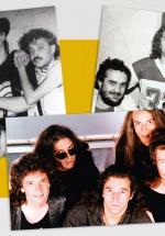 Holograf, Compact şi Cristi Minculescu & IRIS cântă din nou împreună, după 20 de ani
