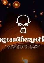 Festivalul Rocanotherworld 2017