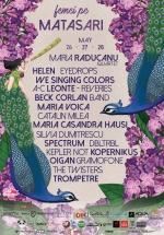 """Festivalul """"Femei pe Mătăsari"""" 2017"""