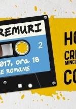 """CONCURS: Câştigă invitaţii la concertul """"Ca pe vremuri"""" cu Holograf, Iris şi Compact"""