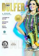 Concert Candy Dulfer la Sala Palatului din Bucureşti