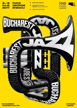 Bucharest Jazz Festival 2017