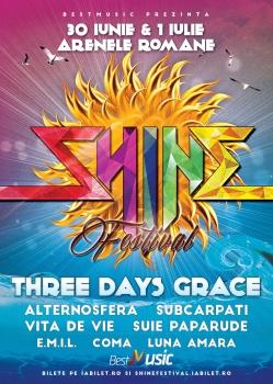 Shine Festival 2017