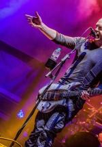 FOTO: Devin Townsend Project şi Lacuna Coil, în prima zi de ARTmania Festival 2017