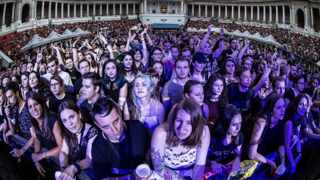 Festivalul Rock the City 2017 a fost ANULAT