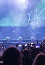 FOTO: deadmau5, Franz Ferdinand, Trentemøller şi Şuie Paparude, în ultima zi de Electric Castle Festival 2017