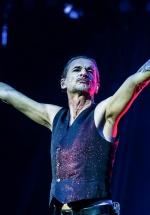 RECENZIE: Revoluţia Depeche Mode pe stadionul Cluj Arena (FOTO)