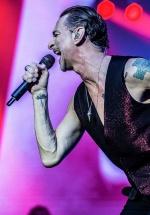 FOTO: Depeche Mode la Cluj Arena din Cluj-Napoca