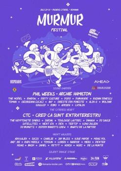 Murmur Festival 2017