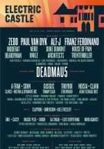 Electric Castle Festival 2017