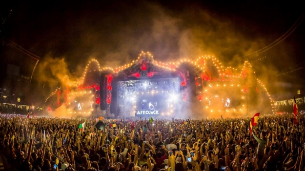 Ultimele 5000 de abonamente disponibile la festivalul UNTOLD 2017