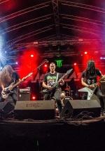 FOTO: Annihilator, Arcturus, Taine şi Diabolical, în prima zi de Rockstadt Extreme Fest 2017