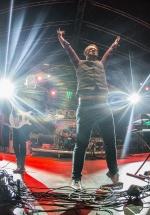FOTO: Leprous, Kreator, Korpiklaani, Altar şi Chronosphere, în a doua zi de Rockstadt Extreme Fest 2017
