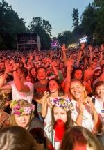 Abonamentele la Summer Well Festival 2018, în vânzare la un preţ special
