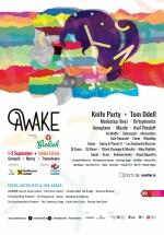 AWAKE Festival 2017