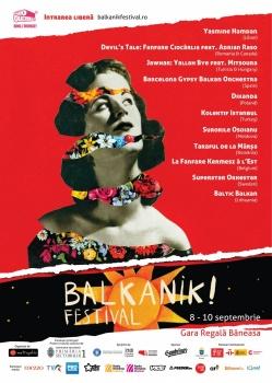 Balkanik! Festival 2017