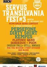 Servus Transilvania Fest 2017