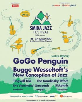 Smida Jazz Festival 2017