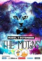 Concert The Motans la Berăria H din Bucureşti