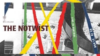 Concert The Notwist la Control Club din Bucureşti
