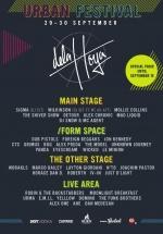 Delahoya Festival 2017 la Cluj-Napoca