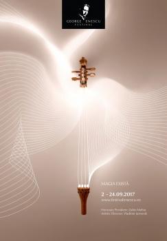 """Festivalul """"George Enescu"""" 2017"""