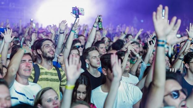 Concertele lunii octombrie 2017 în România
